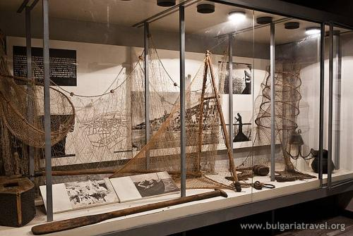 Етнографски музей Тутракан