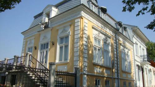 Исторически музей-Тутракан