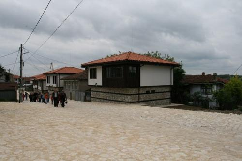 Рибарско селище